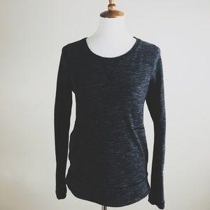 Lululemon Crew Neck Pullover Sweatshirt Size 4